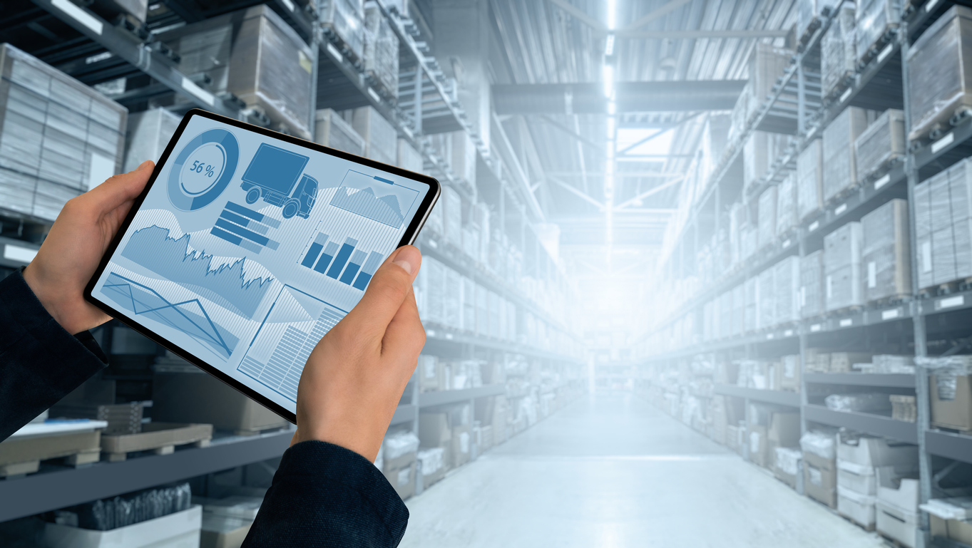 Key Benefits of a Warehouse Inventory System