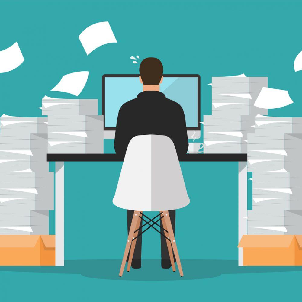 Eliminate Paper-Based Warehouse Processes