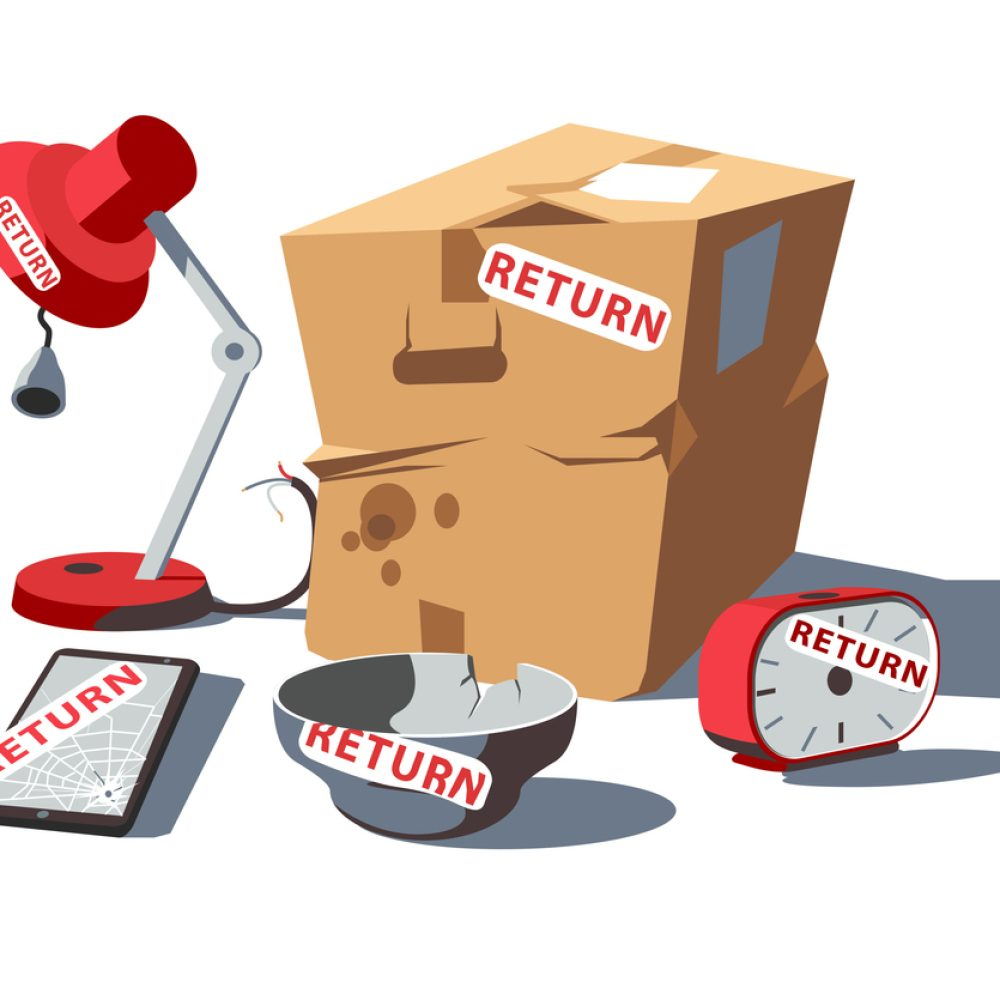 Return Management strategies